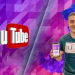 Youtube как начать канал