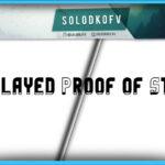 Принцип работы Delayed Proof of Stake